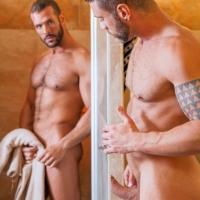 Letterio & Denis Vega Gods of Men