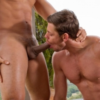 Lucio Saints, Toby Dutch003