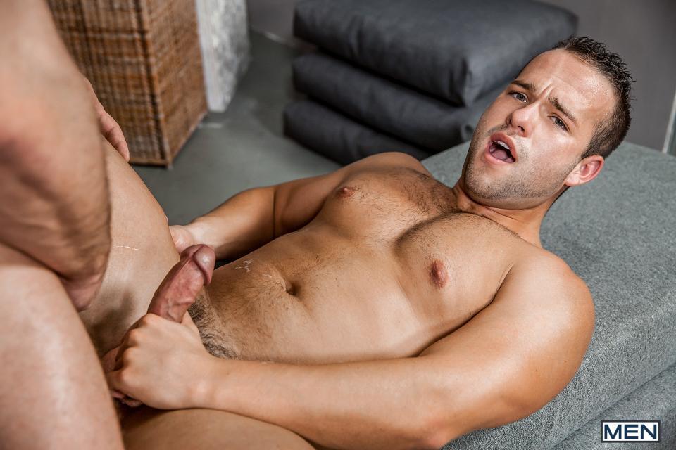 Luke Adams Gay Porn Star