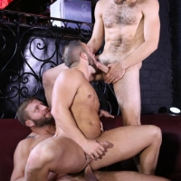 Colby Jansen,Tommy Defendi, & Luke Adams