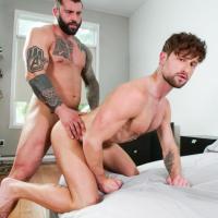 Markus Kage  and Drew Dixon