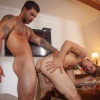 Vadim Black and Michael Delray