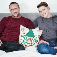 Myles Landon and Jake Porter