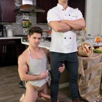 Nate Grimes and Devin Franco