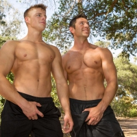 Nixon and Shaw, Sean Cody