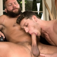 Paul Canon and Colby Jansen