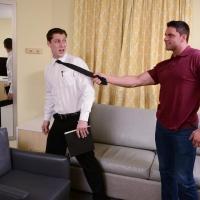 Paul Canon and Jake Wilder Mormon Undercover