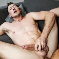Pierce Paris and Blake Ryder