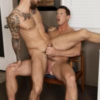 Pierce Paris and Teo Carter