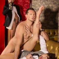 Pierce Paris,  Drew Dixon, and Tyler Berg