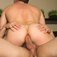 Randy and Brendan Bareback At Sean Cody