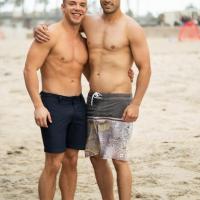 Randy and Cam , Sean Cody