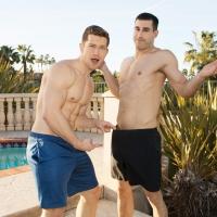 Randy and Deacon