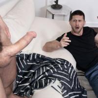 Roman Todd and Ian Greene