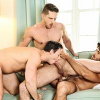 Roman Todd, Diego Sans, Tobias