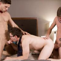 Roman Todd, Ryan Jordan, Will Braun