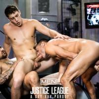 Ryan Bones, Paul Canon, Manuel Skye