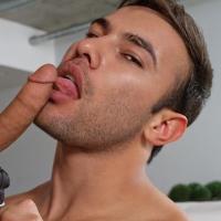 Dorian Ferro Sucks Ryan Rose At Falcon
