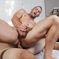 Scott Riley and Jason Maddox
