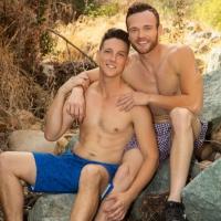 Sean and Cole, Bareback, Sean Cody