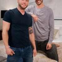 Sean and Tyus, Sean Cody