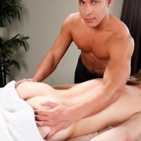 Seth Santoro and Tom Faulk Sexual Tension