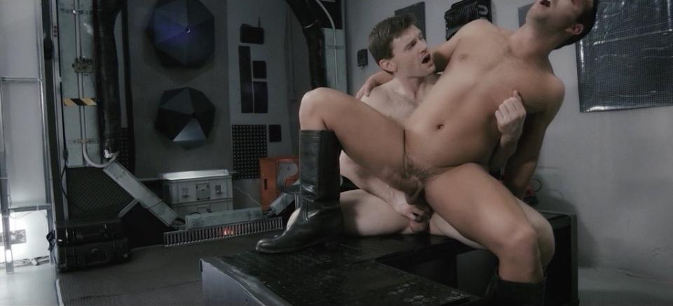 Squirt Wars porno