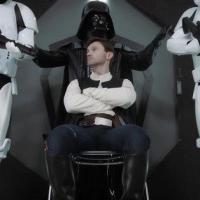 Star Wars Gay Porn