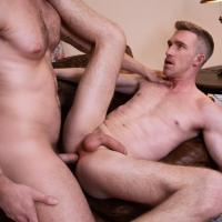 Steven Lee and Nick Fitt