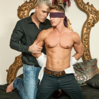 Theo Ford & Darius Ferdynand Bedside Stories