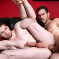 Thyle Knoxx and Gabriel Clark