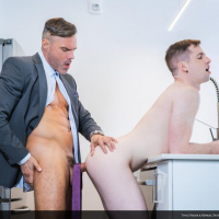 Thyle Knoxx and Manuel Skye