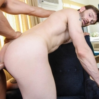 Topher DiMaggio and Dennis West