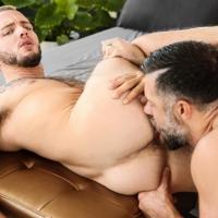 Tristan Jaxx and Colton Grey