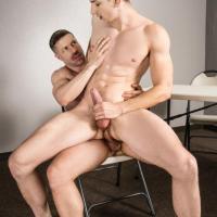 Tristan Jaxx and Michael Jackman
