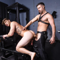Tristan Jaxx and Paul Canon