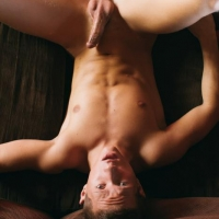 tyler hill and evan parker bareback at Helix