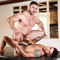 Vadim Black and Derek Bolt