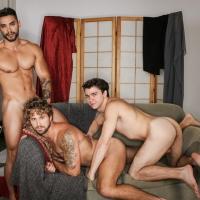 Wesley Woods , Will Braun , Arad Winwin