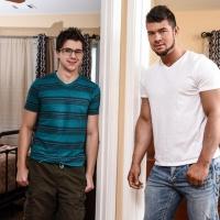 Will Braun and Brad Banks