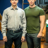 Will Braun and Tobias