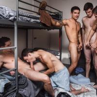 Will Braun, Noah Jones, Vadim Black, Jack Hunter, Zach Taylor