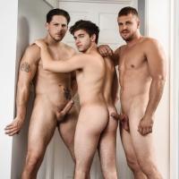 Will Braun, Roman Todd, Darin Silvers