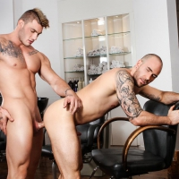 William Seed and Matthew Parker