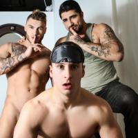William Seed, Ryan Bones, Joey Mentana