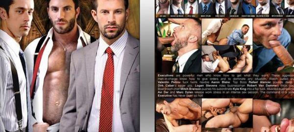 Gentlemen 3: Executives