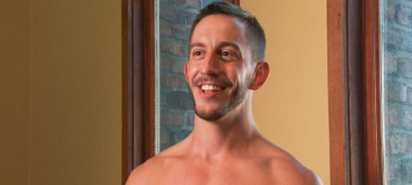 My Interview With Porn Star Bryan Cole