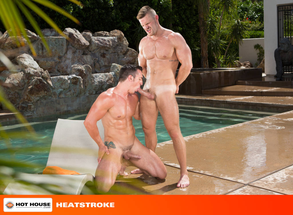Jimmy Durano and Landon Conrad