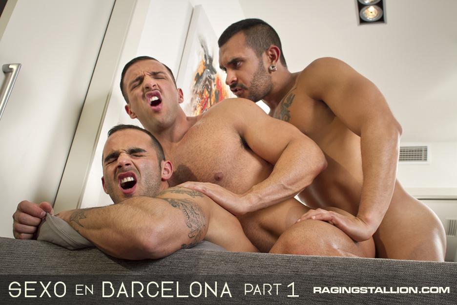 Sexo en Barcelona, Part 1