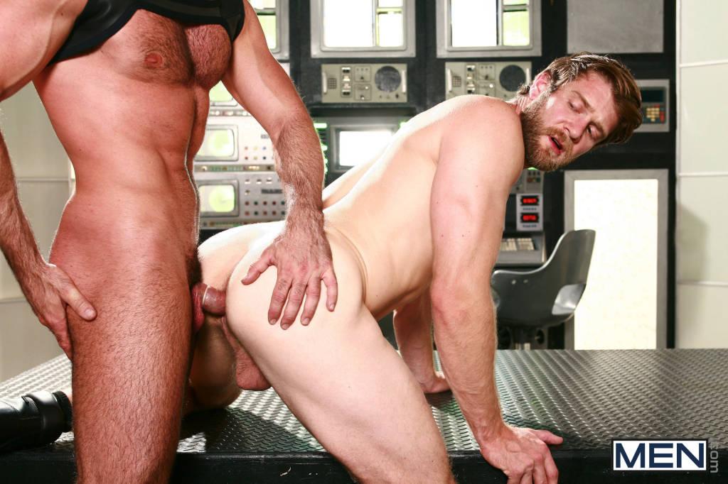 Colby Keller Gay porno hviezda